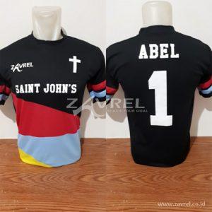Jasa Pembuatan Jersey Futsal - Gallery Jersey Futsal 18