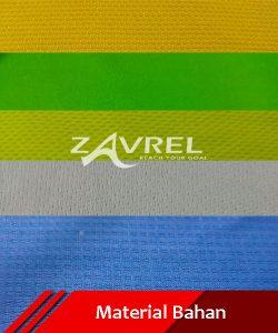 Material Bahan Jersey - Vendor Pembuatan Jersey